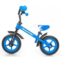 DRAGON AZUL - bicicleta sin pedales