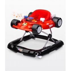 Andador Speeder rojo