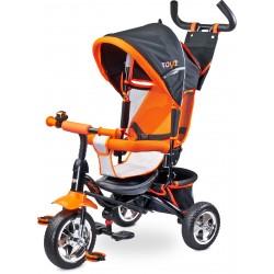 Triciclo Timmy naranja